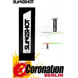 """Slingshot 15"""" Hover Glide Foil Aluminum Mast"""