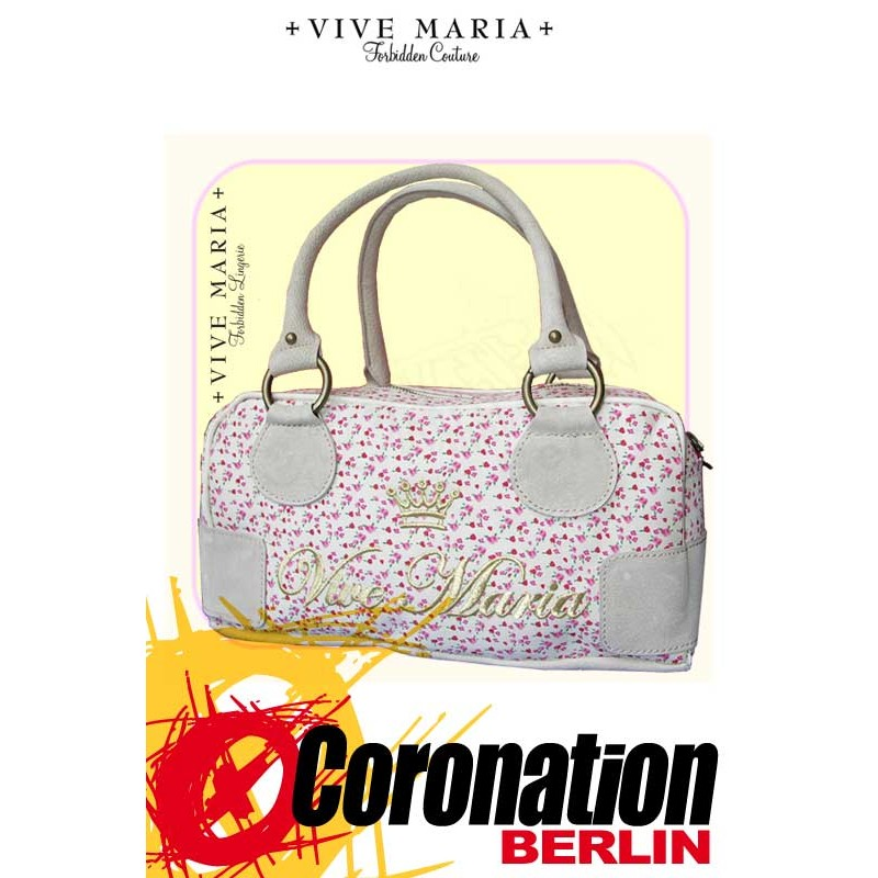 "Vive Maria Handtasche ""Shoulder Bag Classic Beige"""