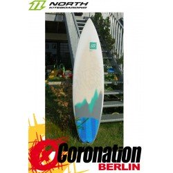 North Pro Surf 2017 LTD Wave-Kiteboard 6'2