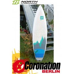 North Pro Surf 2017 LTD Wave-Kiteboard 5'11