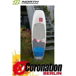 North Pro CSC 2017 LTD Wave-Kiteboard 4'11