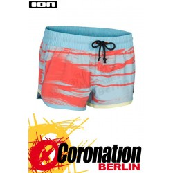 ION Hotshorts Tally WMS Crystal Blue