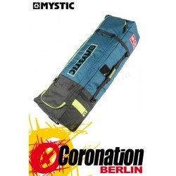 Mystic Gear Box 140cm Kiteboardbag Travelbag avec roulettes