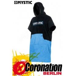 Mystic Poncho Regular Blue