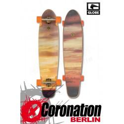 Globe Sundown Longboard complète