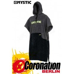 Mystic Poncho Regular Lime