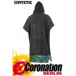Mystic Poncho Junior 2018 Mint