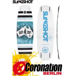 Slingshot Windsor 2018 Wakeboard Park & Cable Series