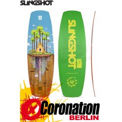 Slingshot Shredtown 2018 Wakeboard Cable & Park Series