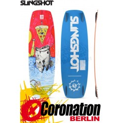 Slingshot Super Grom 2018 Wakeboard Youngster Series