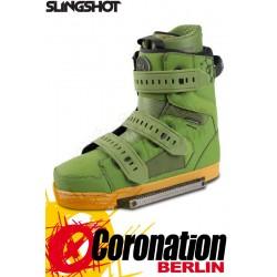 Slingshot Shredtown Boots 2018 Wakeboard Bindung