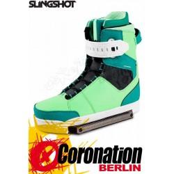 Slingshot Jewel 2018 Boots Womans Wakeboard Bindung