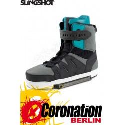 Slingshot RAD 2018 Boots Wakebord Bindung