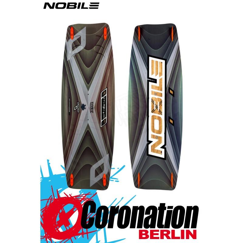Nobile XTR vent léger Kiteboard 2014 - 140cm