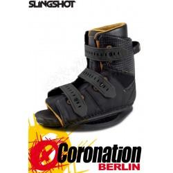 Slingshot Option 2018 Boots Wakeboard Bindung