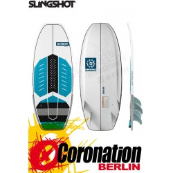 Slingshot Gnarwhal 2018 Wakesurfer Wake Surfboard