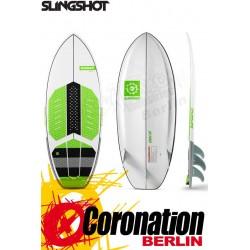 Slingshot Cobra Cat 2018 Wakesurfer Wake Surfboard