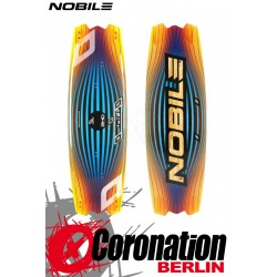 Nobile 2HD Freeride Kiteboard 2014 - 134cm