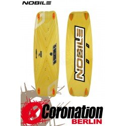 Nobile NHP 2014 Freestyle Kiteboard - Yellow