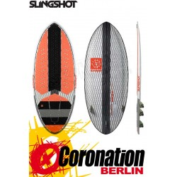 Slingshot Butter Bar XR 2018 Carbon Wakesurfer Wake Surfboard