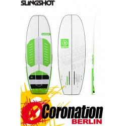 Slingshot WF1 Foil Wakesurf Foilboard - Wake Foiler