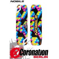 Nobile Flying Carpet 2014 Leichtwind Kiteboard