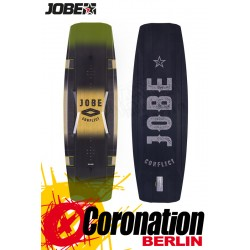 Jobe Conflict 2017 Wakeboard Park Series green