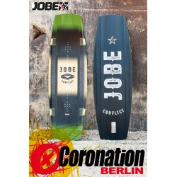 Jobe Conflict 2017 Wakeboard Park Series blue