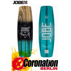 Jobe Conflict 2018 Wakeboard Crossover Series