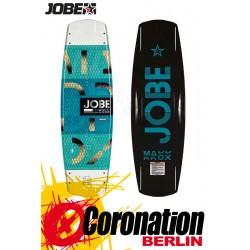 Jobe Maddox Premium 2018 Wakeboard Carbon