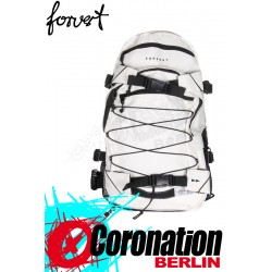 Forvert Rucksack Louis off-white