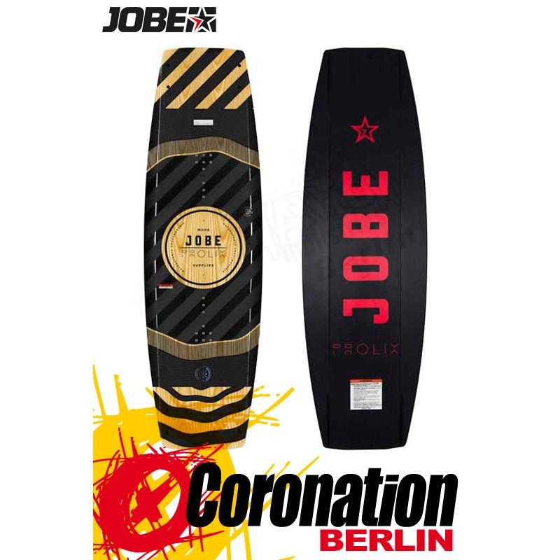 Jobe Prolix Premium 2018 Wakeboard