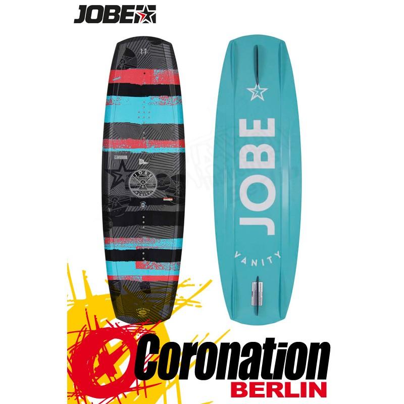 Jobe Vanity Premium 2018 Wakeboard