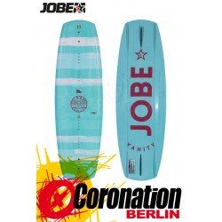 Jobe Vanity Woman 2018 Wakeboard