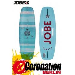 Jobe Vanity Woman 2018 Premium Wakeboard