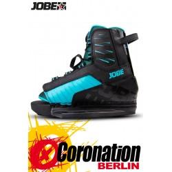Jobe Republik Wakeboard Bindung 2018 Wake Boots
