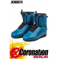 Jobe Darwin EVO Sneakers 2018 Blue Wakeboard Bindung Wake Boots