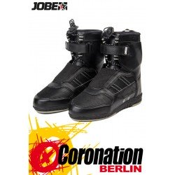 Jobe Drift EVO Sneakers 2018 Schwarz Wakeboard Bindung Wake Boots