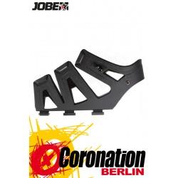 Jobe EVO Skins 2018 wakeboard boots Graphite Grey