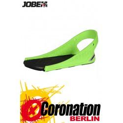Jobe EVO Base 2018 wakeboard boots Lime green