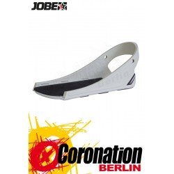Jobe EVO Base 2018 chausses de wakeboard Cool Grey