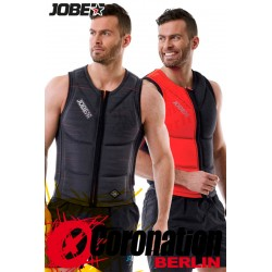 Jobe Reversible Impact Vest 2018 Men Red/Grey Prallschutz Weste