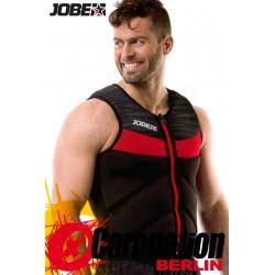 Jobe Hybrid Prallschutzweste 2018 Herren Impact Vest Black/Red