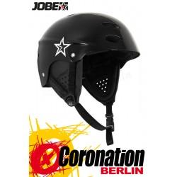 Jobe Victor Wakeboard Helm - Water Helmet Black 2018