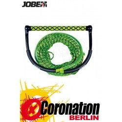 Jobe Wake Combo Core - Wake Seil Green
