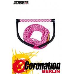 Jobe Wake Combo Core - Wake Seil Pink