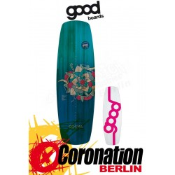 Goodboards COSMA 2018 Wakeboard Woman Allround Board
