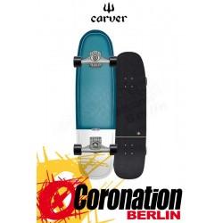 """Carver Impala Street Surf Skateboard Complete 32"""""""