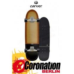 """Carver Bel Air Street Surf Skateboard Complete 32.25"""""""