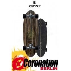 Carver Haedron No.3 CX4 Street Surf Skateboard Complete